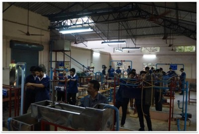 Mechanical Engineering | Jyothi Engineering College is a NAAC
