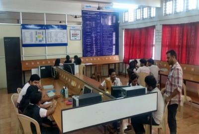 Electronics & Communication Engineering | Jyothi Engineering