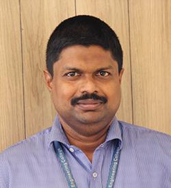 Dr Adarsh N Gokul