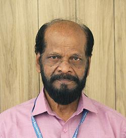Raghavan N K