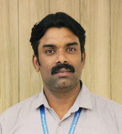 Majeendran Kunnath