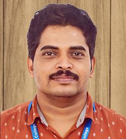 Anil Antony