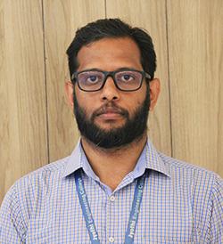 Aneesh Chandran