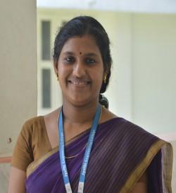 Namitha T N