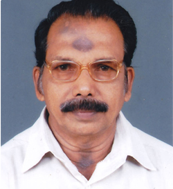 K Raghavan