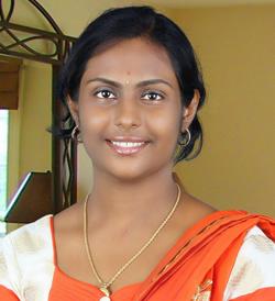 Aathira K V