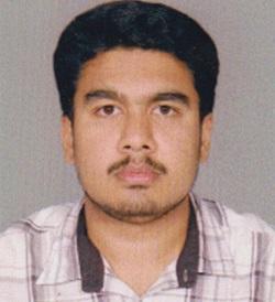 Ajith Krishnan R