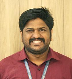 Sukesh O P