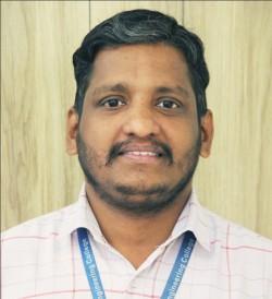 Hareesh  N V