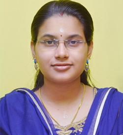 Anjitha V