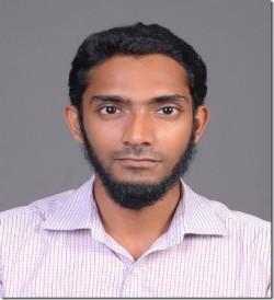 Sheik Afthab S