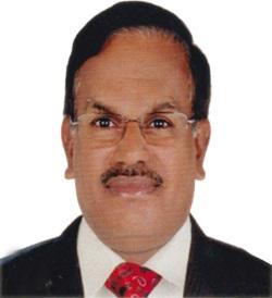 Dr M  Balagopalan