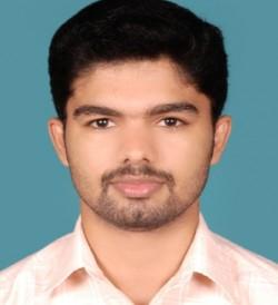 Arun Raj A