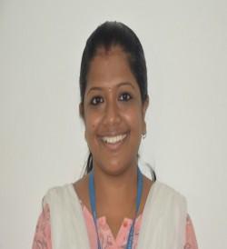 Reshma K V