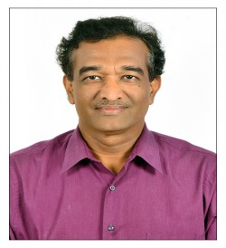 Dr  Ignatius Bezzam