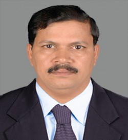 Dr  David K J