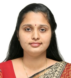 Dr Nisha Rapheal