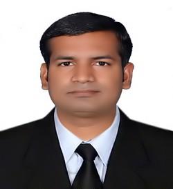 Deepanraj B